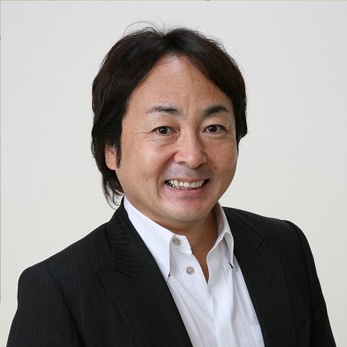 平野秀典 氏