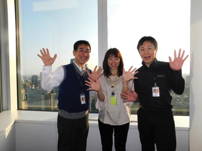 ノバルティス ファーマ株式会社 大山尚貢氏 インタビュー第2部を公開しました
