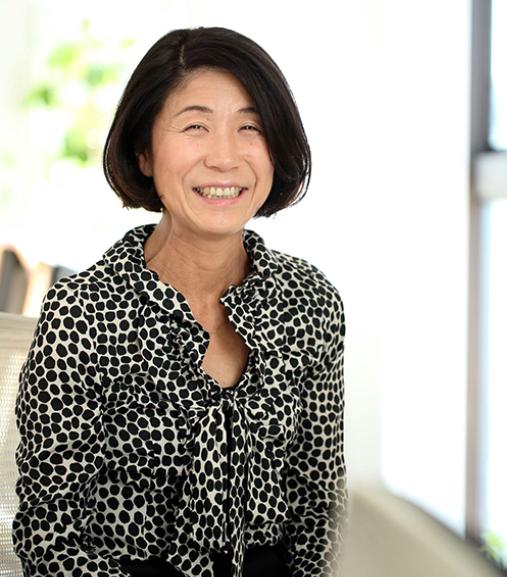 渡辺みさき/ヒトノコト代表、 一般社団法人まちの人事部 鎌倉理事