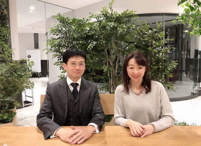 橋本賢二さん対談記事記事 第1部の写真