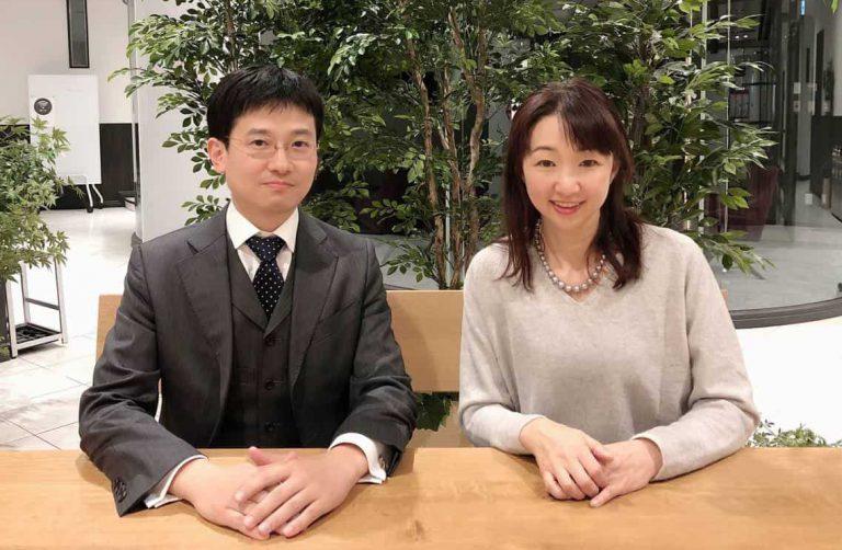 橋本賢二さん対談記事 第2部を公開しました