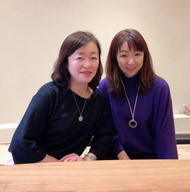 桃山学院大学 酒井之子先生 対談記事を公開しました