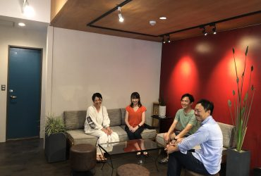 湘南WorK.のラジオ番組にゲスト出演した際の記事が掲載されました!
